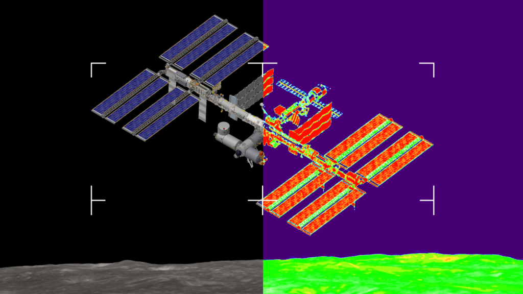 lunar gateway navigation