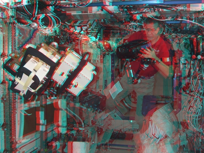 3D imaging
