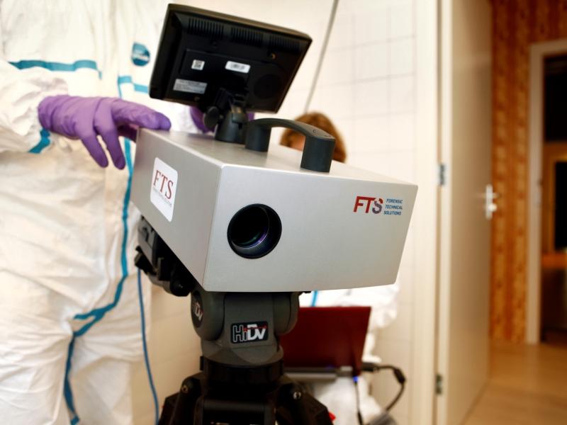 FTS camera