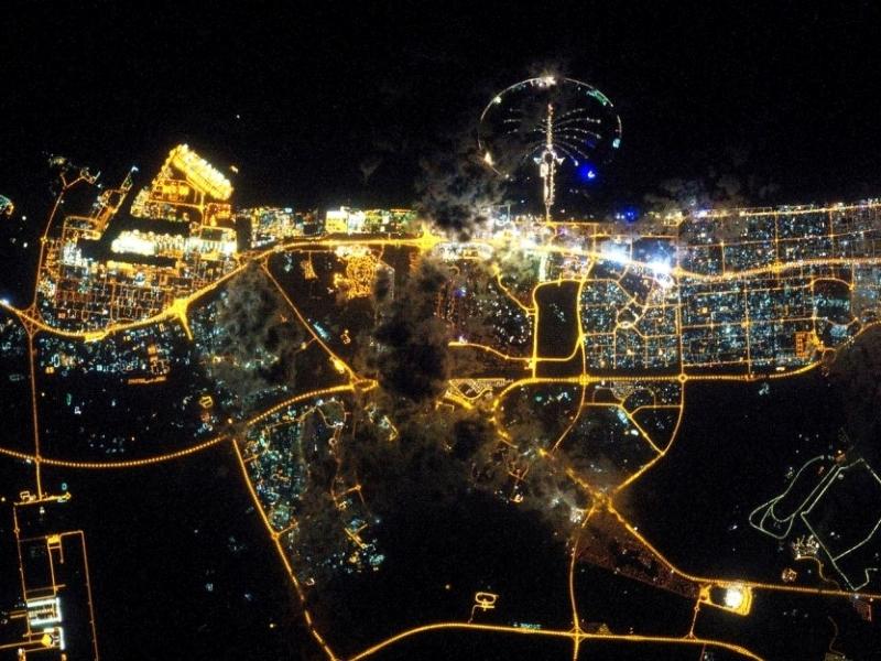 NightPod Dubai