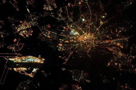 NightPod Frankfurt Am Main