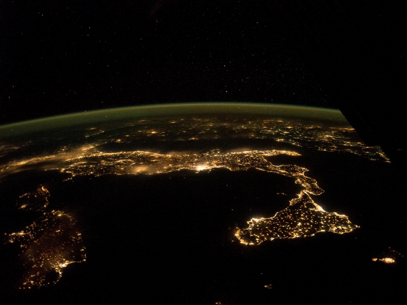 NightPod Italy