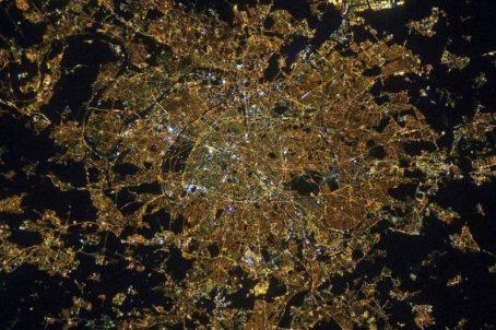 NightPod Paris