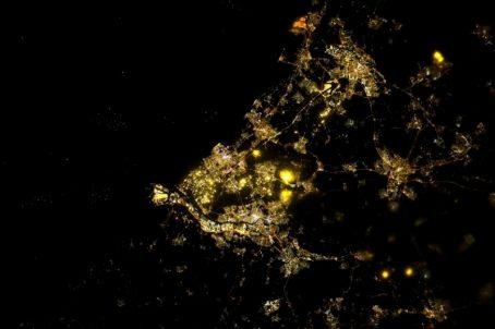 Cosine | Measurement Systems NightPod Zuid-Holland